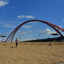 Новосибирск строится. 8 крупных строек города