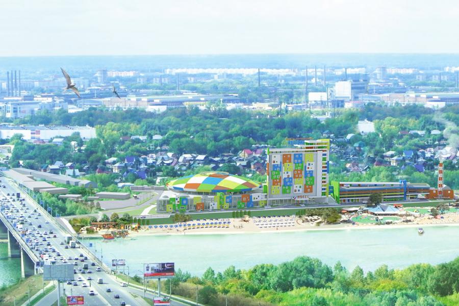 Аквапарк. Источник: ngs.ru