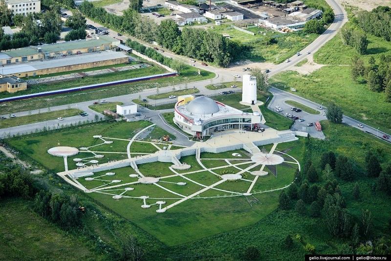 Новосибирск. Астрофизический центр, 2013г (800x534)