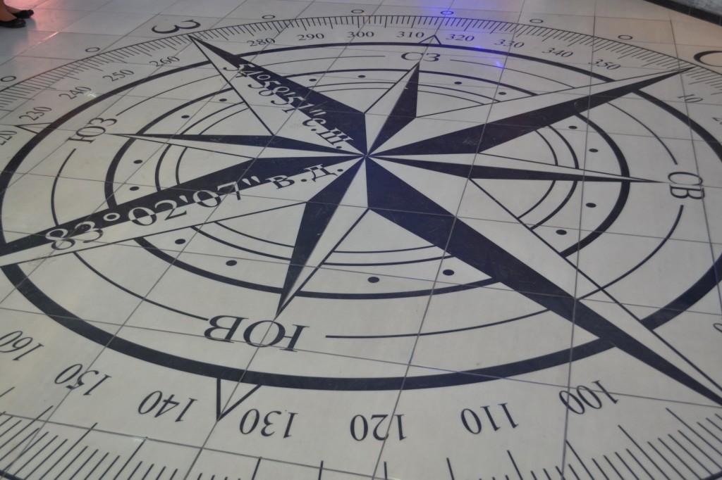 Точная географическая координатат места события