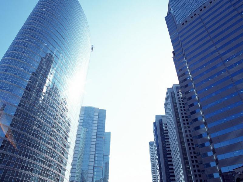 образ города